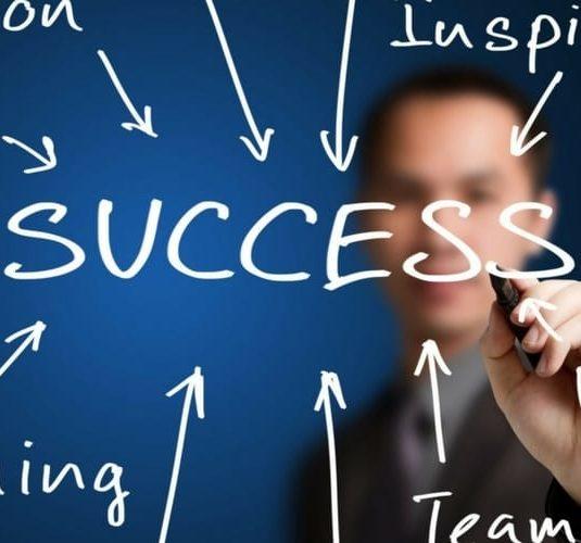 Entrepreneurs Start Here